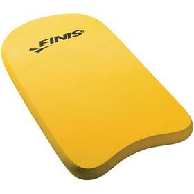 FINIS Planche De Natation Kickboard, yellow